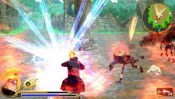 Immagine 6 del gioco Naruto Shippuden: Legends: Akatsuki Rising per Playstation PSP