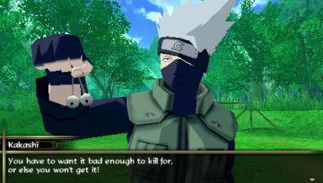 Immagine 2 del gioco Naruto Shippuden: Legends: Akatsuki Rising per Playstation PSP