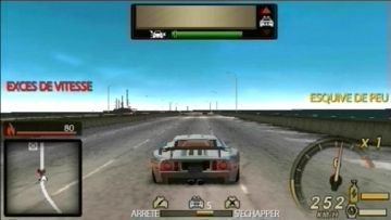 Immagine 4 del gioco Need For Speed Undercover per Playstation PSP