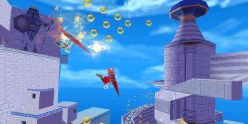 Immagine 1 del gioco Sonic Rivals 2 per Playstation PSP