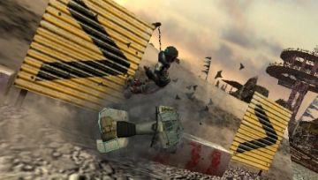 Immagine 1 del gioco MotorStorm: Arctic Edge per Playstation PSP