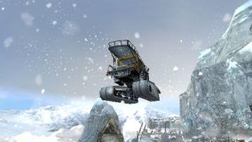 Immagine 3 del gioco MotorStorm: Arctic Edge per Playstation PSP