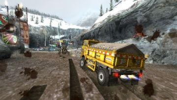 Immagine 4 del gioco MotorStorm: Arctic Edge per Playstation PSP
