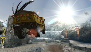 Immagine 5 del gioco MotorStorm: Arctic Edge per Playstation PSP