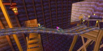 Immagine 2 del gioco Sonic Rivals 2 per Playstation PSP