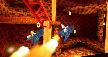 Immagine 6 del gioco Sonic Rivals 2 per Playstation PSP