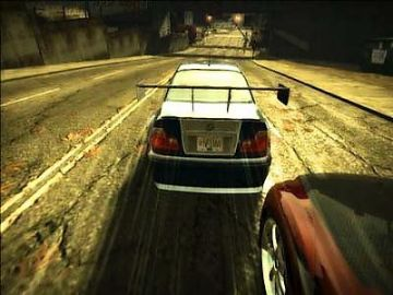 Immagine 3 del gioco Need for Speed Most Wanted Black Edition per Playstation 2