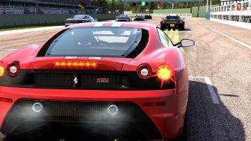 Immagine 1 del gioco Test Drive: Ferrari Racing Legends per Playstation 3