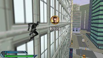 Immagine 5 del gioco Spider-Man 3 per Playstation PSP