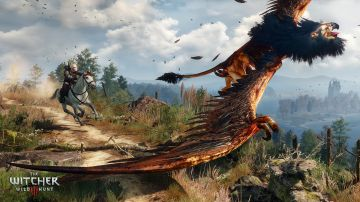 Immagine 4 del gioco The Witcher 3: Wild Hunt per Xbox One