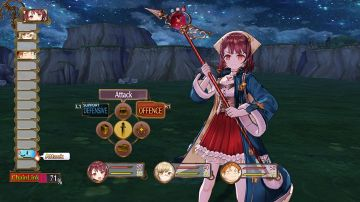 Immagine 3 del gioco Atelier Sophie: The Alchemist of The Mysterious Book per Playstation 4