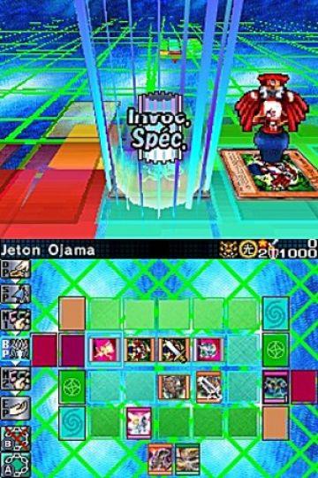 Immagine 4 del gioco Yu-Gi-Oh! GX Spirit Caller per Nintendo DS