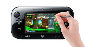 Immagine 2 del gioco Kirby e il pennello arcobaleno per Nintendo Wii U