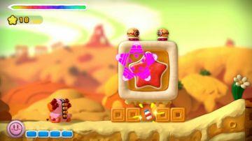 Immagine 4 del gioco Kirby e il pennello arcobaleno per Nintendo Wii U