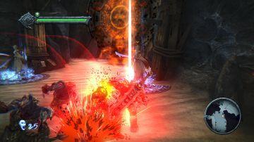 Immagine 3 del gioco Darksiders: Warmastered Edition per Nintendo Wii U