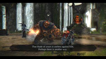 Immagine 1 del gioco Darksiders: Warmastered Edition per Nintendo Wii U