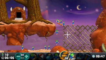 Immagine 2 del gioco Lemmings per Playstation PSP