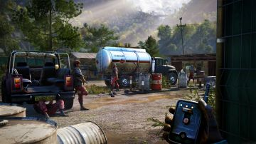Immagine 6 del gioco Far Cry 4 per Playstation 3