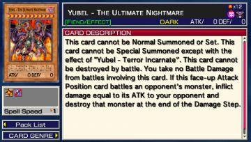 Immagine 5 del gioco Yu-Gi-Oh! GX Tag Force 3 per Playstation PSP