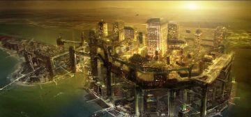 Immagine 2 del gioco Deus Ex: Human Revolution per Xbox 360