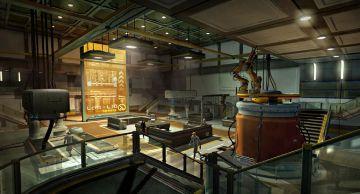 Immagine 5 del gioco Deus Ex: Human Revolution per Xbox 360