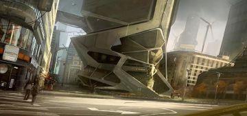 Immagine 4 del gioco Deus Ex: Human Revolution per Xbox 360