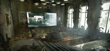 Immagine 6 del gioco Deus Ex: Human Revolution per Xbox 360