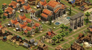 Immagine 1 del gioco Forge of Empire per Free2Play