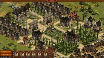 Immagine 2 del gioco Forge of Empire per Free2Play