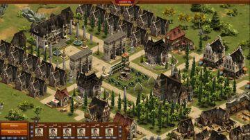 Immagine 3 del gioco Forge of Empire per Free2Play