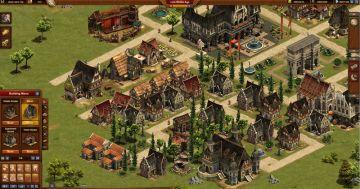 Immagine 4 del gioco Forge of Empire per Free2Play