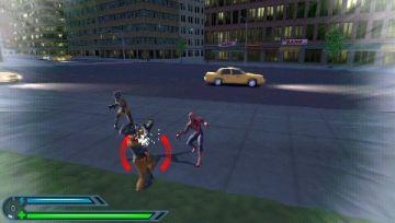 Immagine 3 del gioco Spider-Man 3 per Playstation PSP