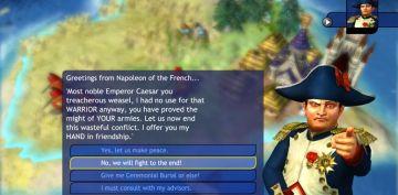 Immagine 4 del gioco Sid Meier's Civilization Revolution per Playstation 3