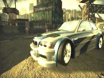 Immagine 5 del gioco Need for Speed Most Wanted Black Edition per Playstation 2