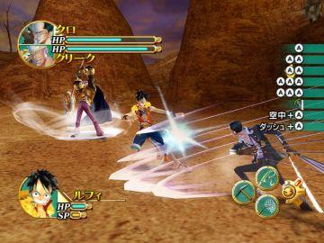 Immagine 5 del gioco One Piece: Unlimited Cruise 2 per Nintendo Wii