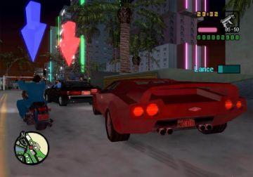 Immagine 2 del gioco Grand Theft Auto: Vice City Stories per Playstation 2