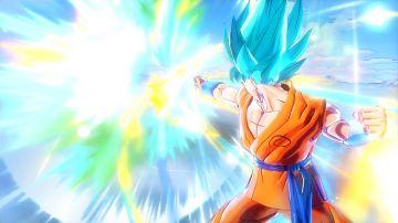 Immagine 1 del gioco Dragon Ball Xenoverse per Playstation 3