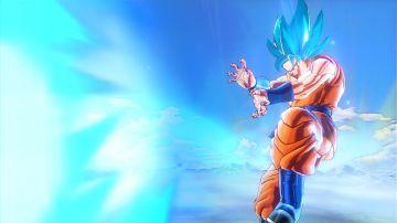 Immagine 5 del gioco Dragon Ball Xenoverse per Playstation 3