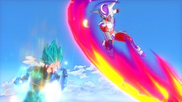Immagine 3 del gioco Dragon Ball Xenoverse per Playstation 3