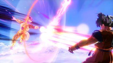 Immagine 2 del gioco Dragon Ball Xenoverse per Playstation 3