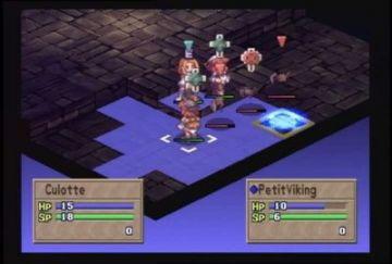 Immagine 2 del gioco La Puccelle tactics per Playstation 2
