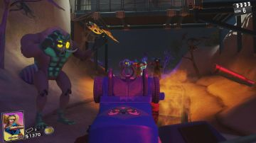 Immagine 1 del gioco Call of Duty: Infinite Warfare per Playstation 4