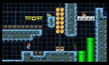 Immagine 3 del gioco Super Mario Maker per Nintendo 3DS