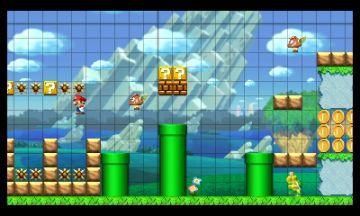 Immagine 4 del gioco Super Mario Maker per Nintendo 3DS