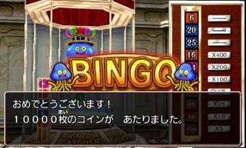Immagine 3 del gioco Dragon Quest VIII: L'Odissea del Re maledetto per Nintendo 3DS