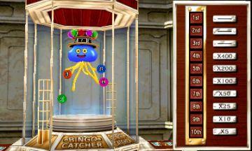 Immagine 4 del gioco Dragon Quest VIII: L'Odissea del Re maledetto per Nintendo 3DS