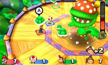 Immagine 16 del gioco Mario Party Star Rush per Nintendo 3DS