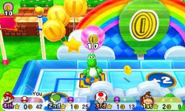 Immagine 15 del gioco Mario Party Star Rush per Nintendo 3DS