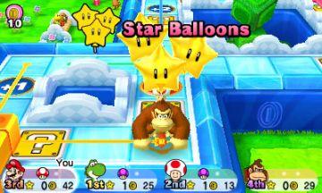 Immagine 13 del gioco Mario Party Star Rush per Nintendo 3DS