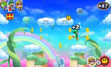 Immagine 9 del gioco Mario Party Star Rush per Nintendo 3DS
